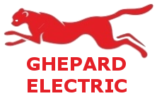 Ghepard-Electric